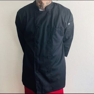 Jackets & Blazers - Chef coat